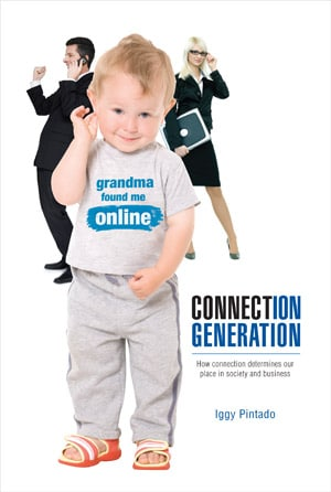 Review of Connection Generation by Iggy Pintado