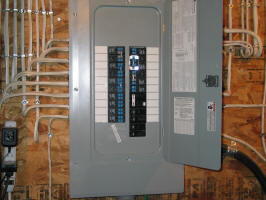 100 Amp Sub Panel Wired From 200 Amp Panel Diagram 220 240 Wiring Diagram Instructions Dannychesnut Com