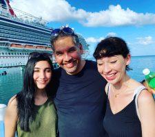 Thanksgiving Cruise 5