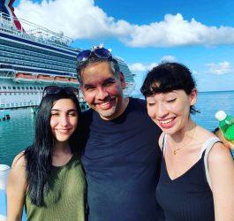 Thanksgiving Cruise 7