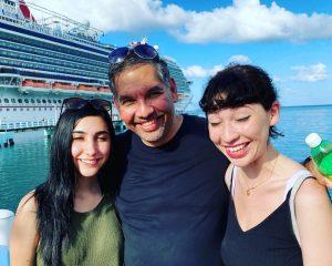 Thanksgiving Cruise 2