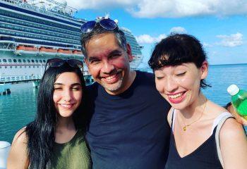 Thanksgiving Cruise 17