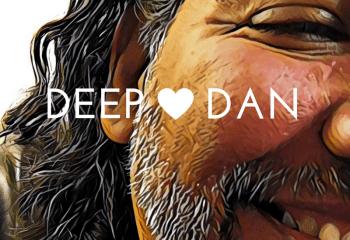 The Deep Dan Podcast 1