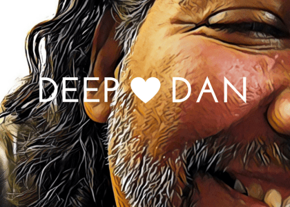 The Deep Dan Podcast 4