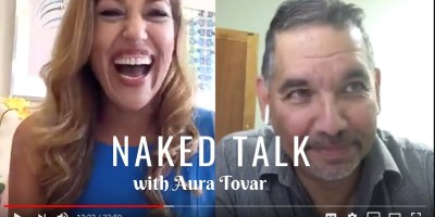 """My """"Naked"""" Interview 1"""