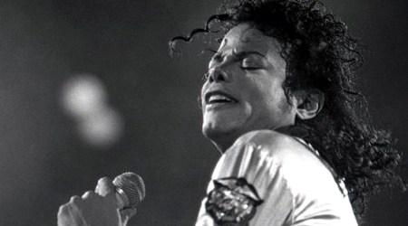 Michael Jackson, 1988 © Zoran Veselinovic (via Wikimedia Commons)
