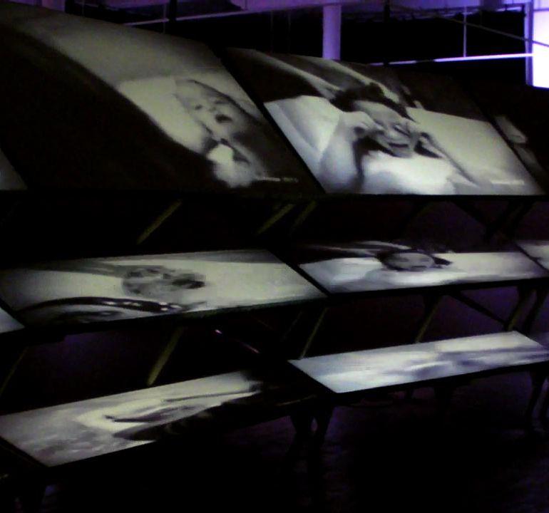 2012 | Tvestroy Soma | performance AV