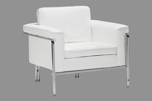 white club chairs skruvsta swivel chair products pricing leather chrome