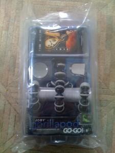 Gorillapod Package