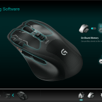 Logitech Gaming Software G700s