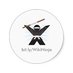 Wiki Ninja Interview on TechNet by Ed Price #TNWiki