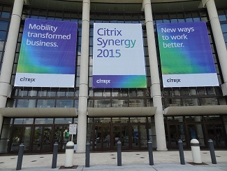 Citrix Synergy 2016 presentations now available