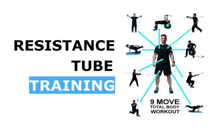 Resistance Tube Training