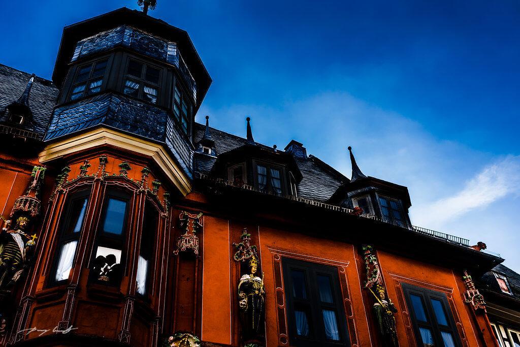Hochzeitsfotograf Goslar  Hochzeitsfotograf Hamburg