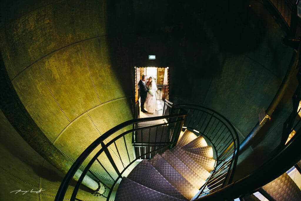 Heiraten im Wasserturm Lneburg  Hochzeitsfotograf Hamburg Lneburg Bremen Hannover