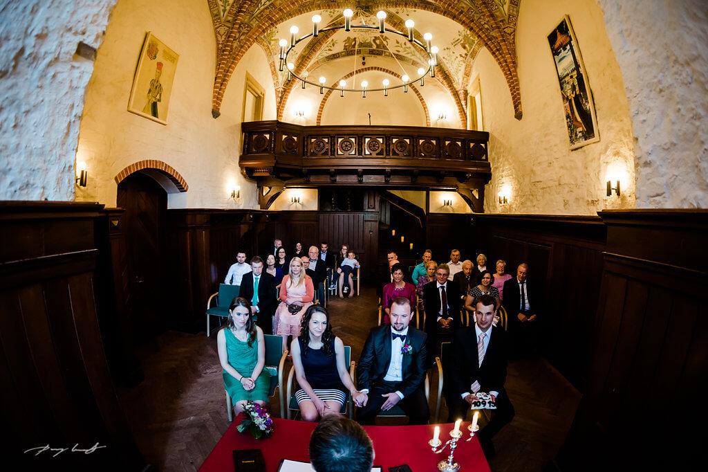 Hochzeit Schloss Winsen Standesamt  Hochzeitsfotograf