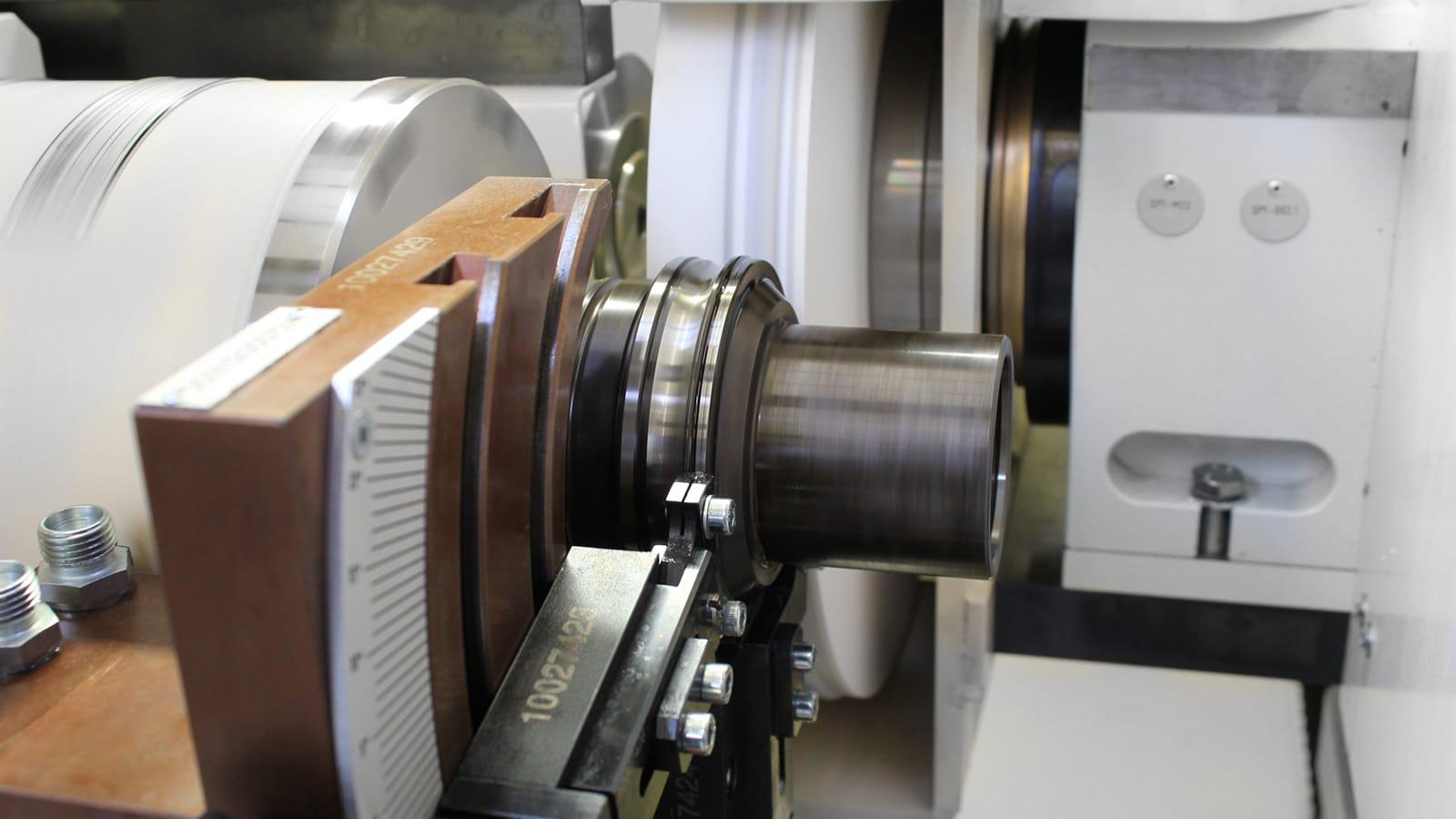 Automotive bearing rings  DANOBAT Machine Tool