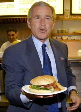 bushburger