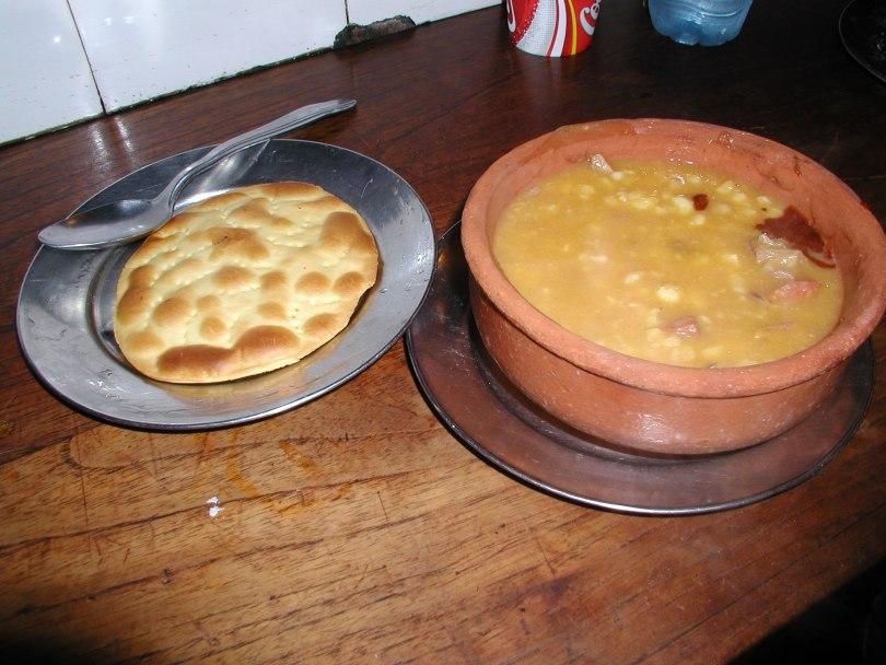 La Cocina - locro