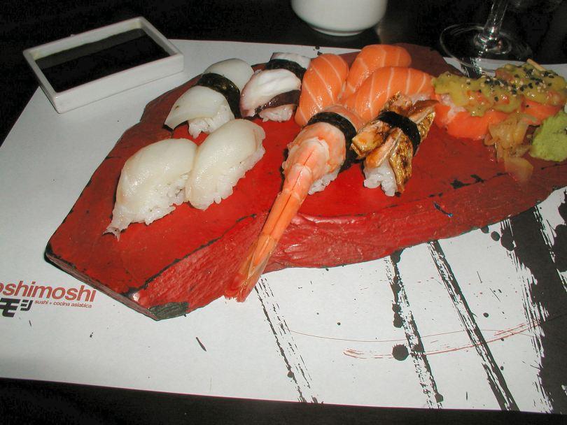 Moshi-Moshi - sushi