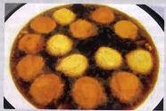 farofa dumplings