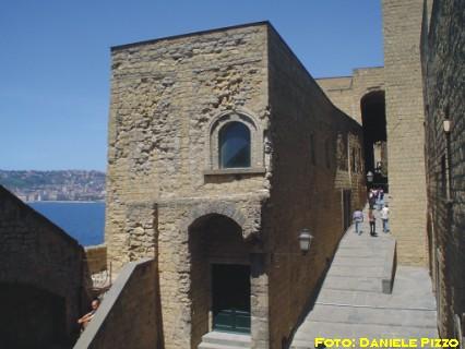 Il Castel dellOvo