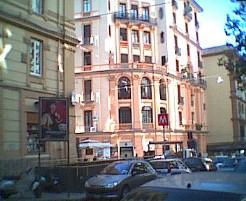 Il quartiere Vomero