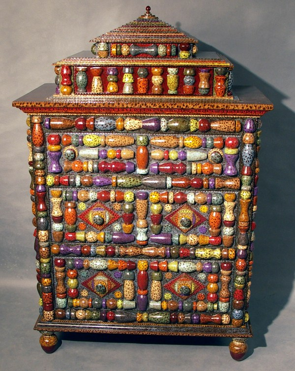 Country Folk Art Furniture