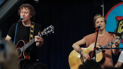 The Weepies – Sunflower