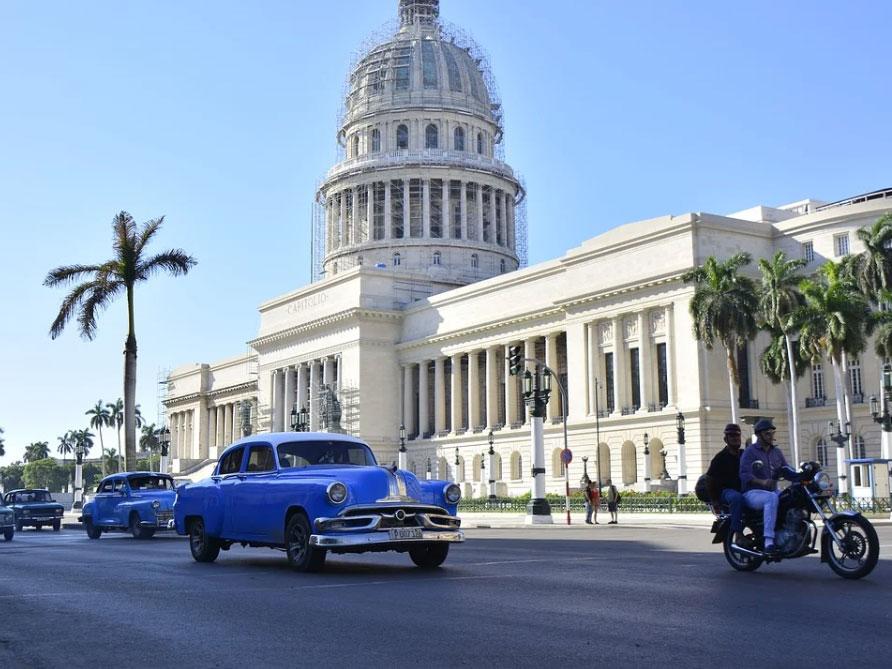 Dansacuba avenue cubaine