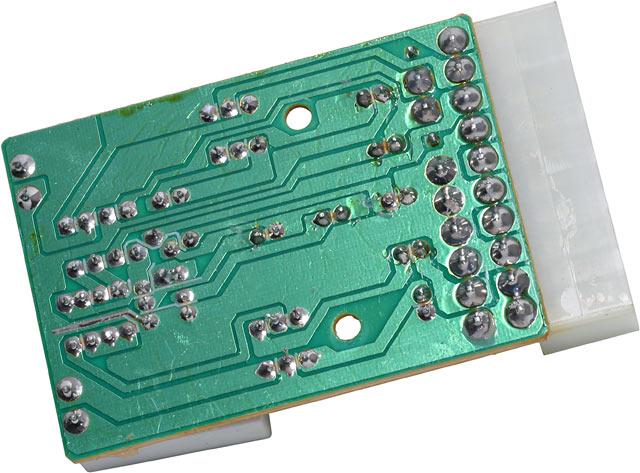 Circuit Test Board China Electronic Circuit Test Board Pcb Board