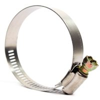 IDEAL 67566 316 Stainless Steel Hose Clamp 9/Box