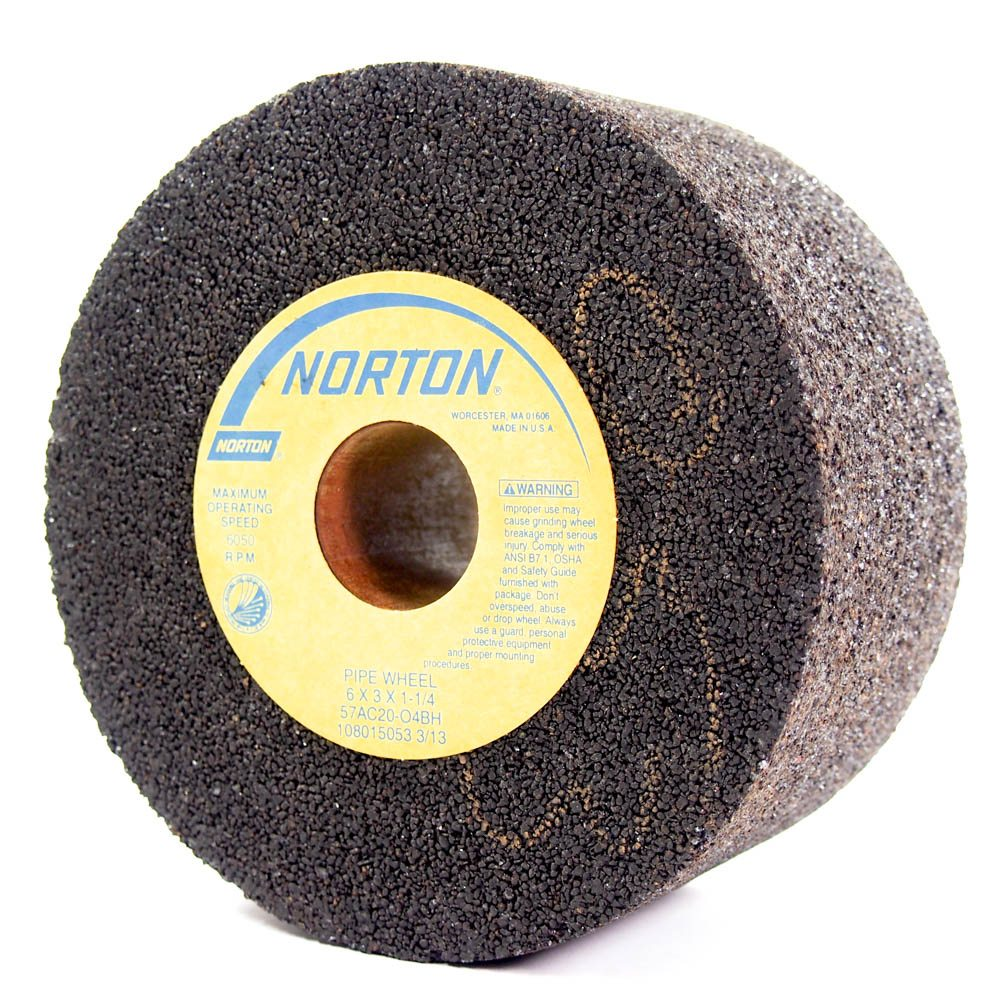Norton Grinding Wheel