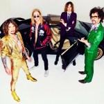 "Nieuwe single The Darkness - ""All The Pretty Girls"""