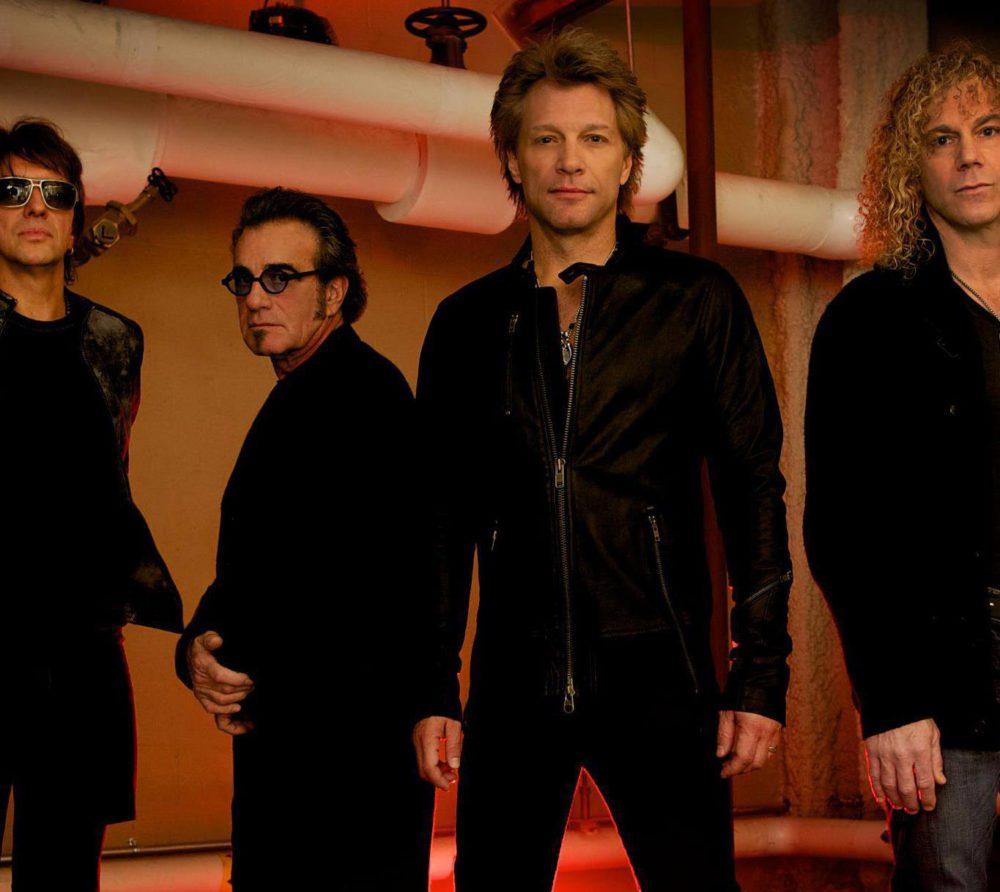 Bon Jovi en John Fogerty op TW Classic 2019!