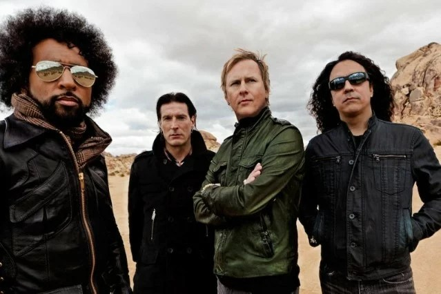 """Nieuwe single Alice In Chains – """"The One You Know"""""""