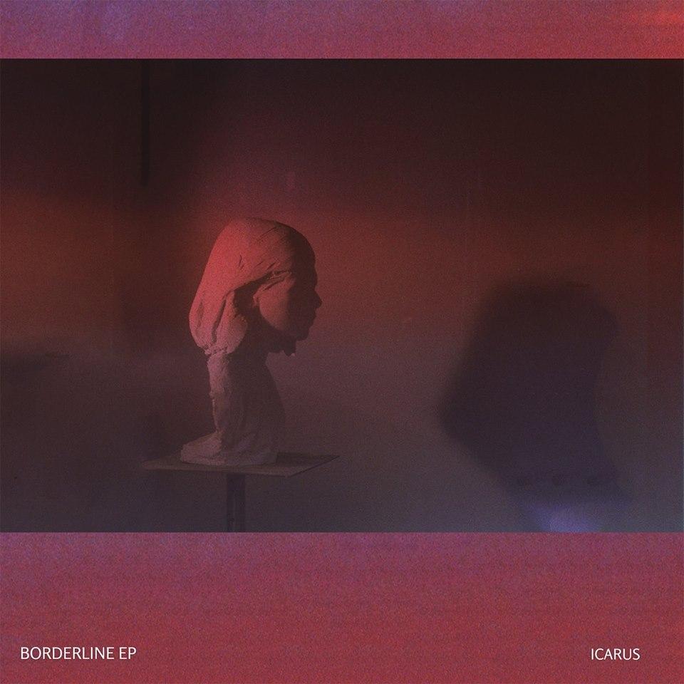 ICARUS – Borderline (★★★★): een volwassen EP van jong Leuvens talent