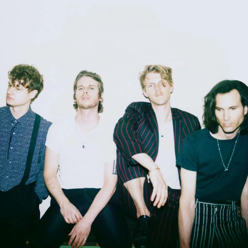 Foster The People lost nieuwe EP III met drie nieuwe nummers