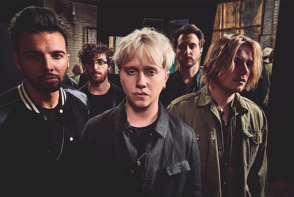 """Nieuwe single Nothing But Thieves – """"Sorry"""""""