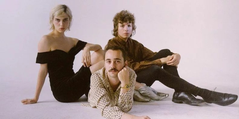 "Nieuwe single Sunflower Bean – ""Crisis Fest"""