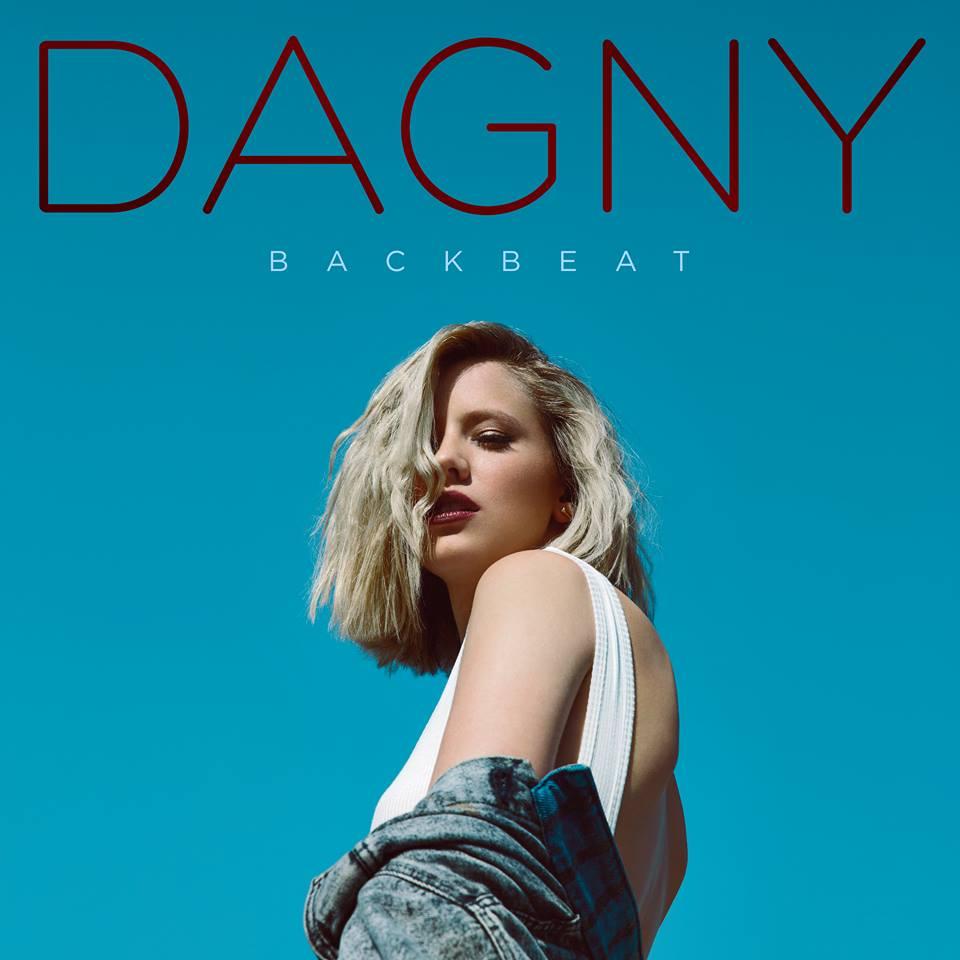 "Debuutsingle Dagny – ""Backbeat"