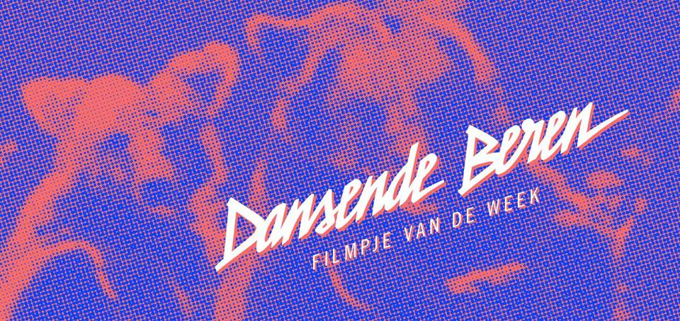 Filmpje van de week 29 augustus – 4 september 2016