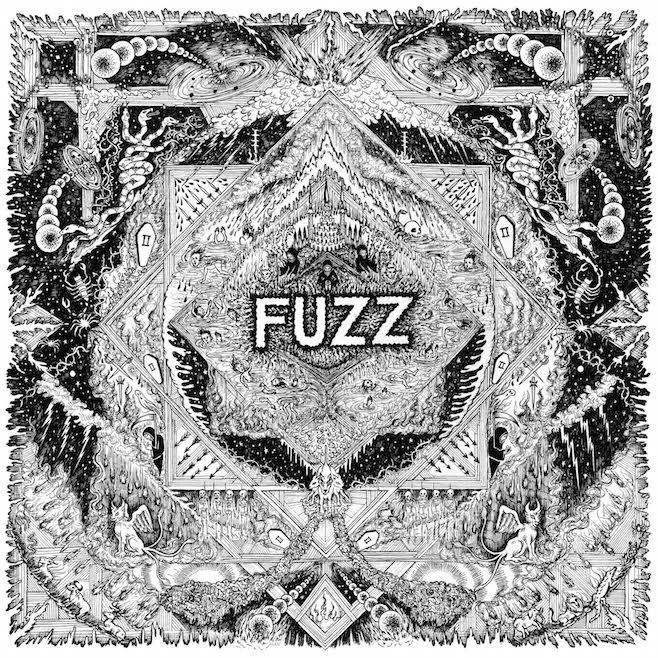 Nieuwe singles Fuzz