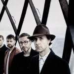 "Nieuwe single Maxïmo Park – ""Get High (No, I Don't)"""