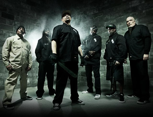 "Nieuwe single Body Count – ""No Lives Matter"""