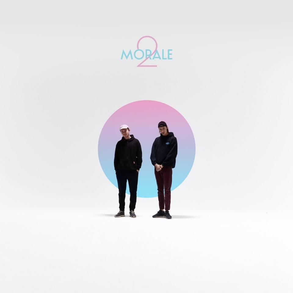 Roméo Elvis – Morale 2 (★★★★) : De nieuwe koning van de Belgische hip-hop is geboren