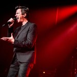 Rick Astley @ Ancienne Belgique (AB): We'll sometimes have to give you up...