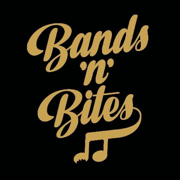 Bands 'n' Bites @ Beursschouwburg: van jetje geven met The Van Jets, School Is Cool, The Lighthouse en Sonnfjord
