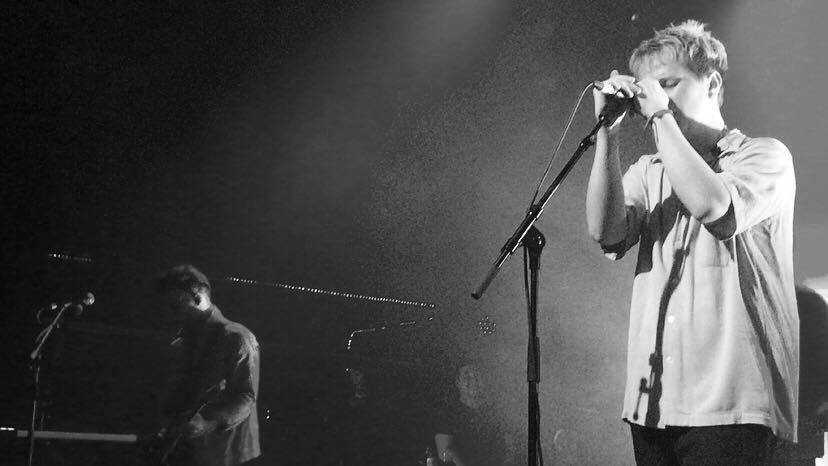 Nothing But Thieves + AIRWAYS & The Xcerts @ Botanique: Hartendieven op pad!