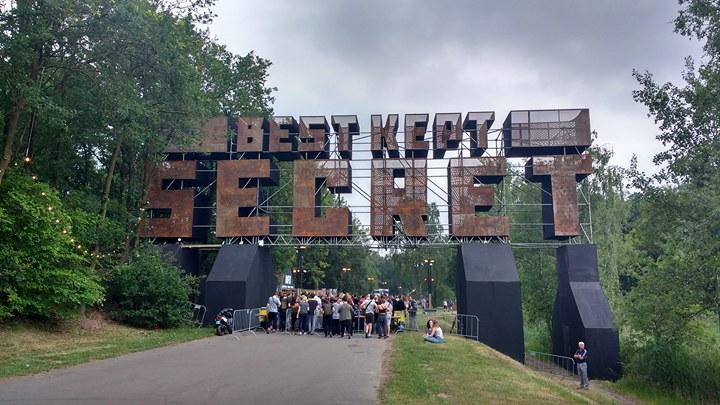 Best Kept Secret 2018: Festivaldag 1